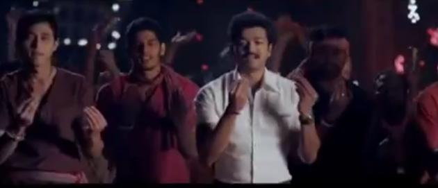 Thalaivaa – Vaanganna Vanakkanganna Official Song Teaser