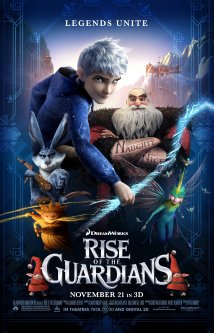 Watch Rise of the Guardians movie online