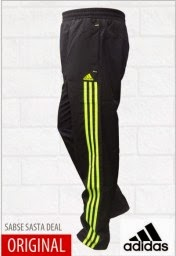 Buy Adidas Lower For Men's Original at at Rs.940 only