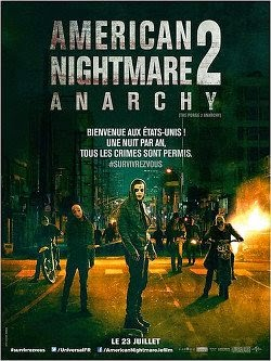 American Nightmare 2 en Streaming