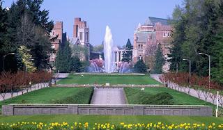 The University of Washington