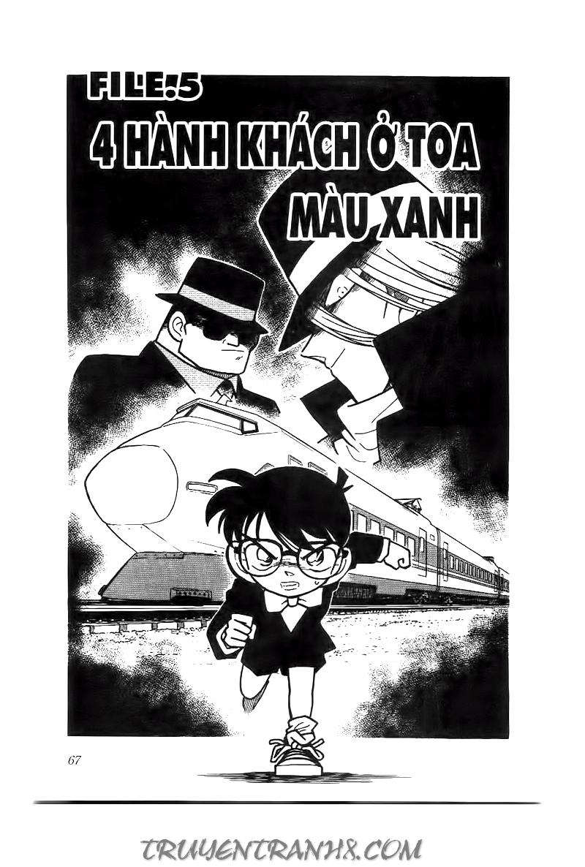 Thám Tử Lừng Danh Conan 3