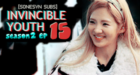 [Vietsub] Invincible Youth Season 2 Ep15