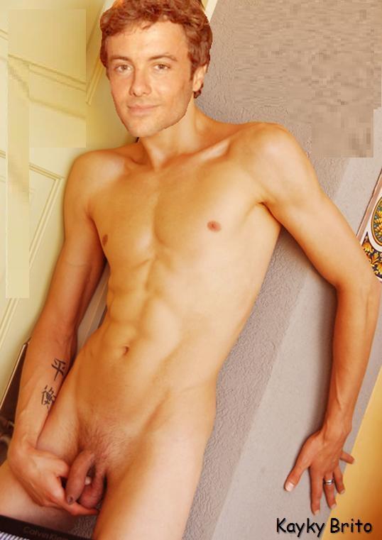 Pitbull Nude Fakes