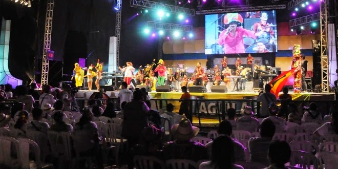 Festival de Orquestas