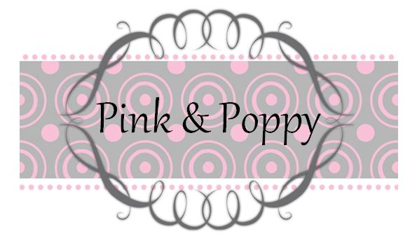 Pink and Poppy