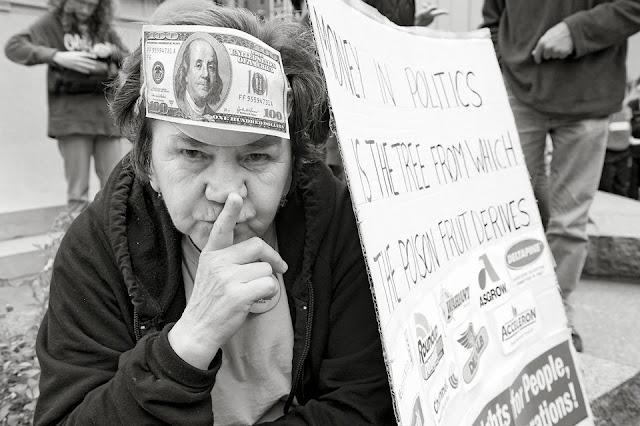 Monsanto; Protest; Cincinnati