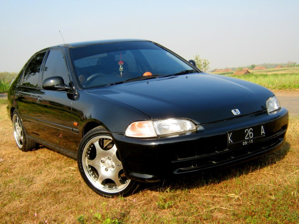 HONDA GENIO CIVIC