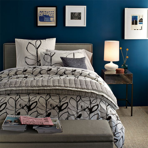 the home of bambou bedroom moodboard  organic modern style?, Bedroom decor
