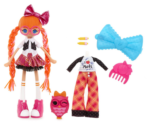 Lalaloopsy Girls Crumbs Sugar Cookie Crumbs Sugar Cookie