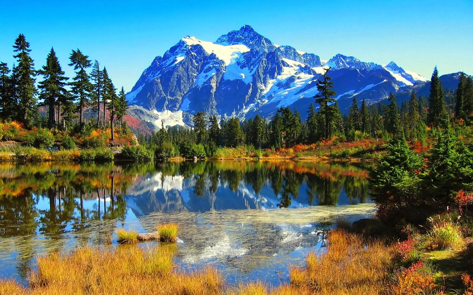 Las clases de ciencias sociales el reto paisajes - Tipos de paisajes ...