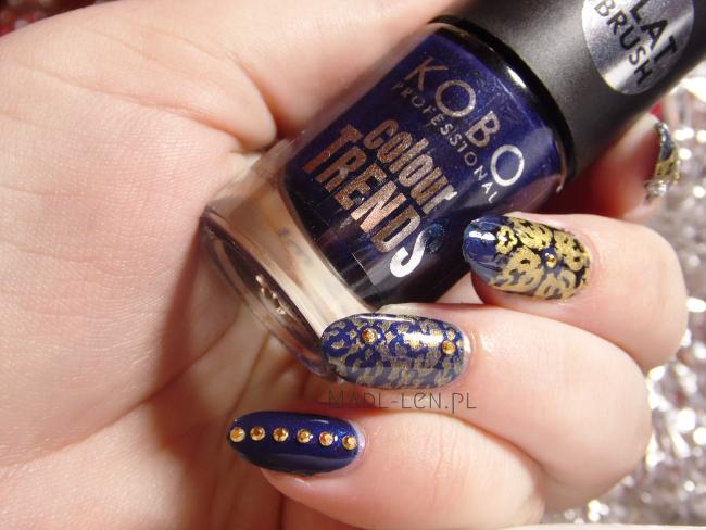 manicure, płytka QA92