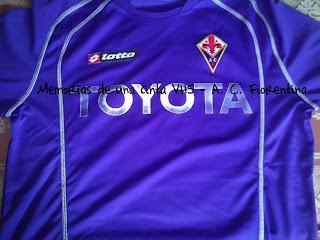 Fiorentina, calcio