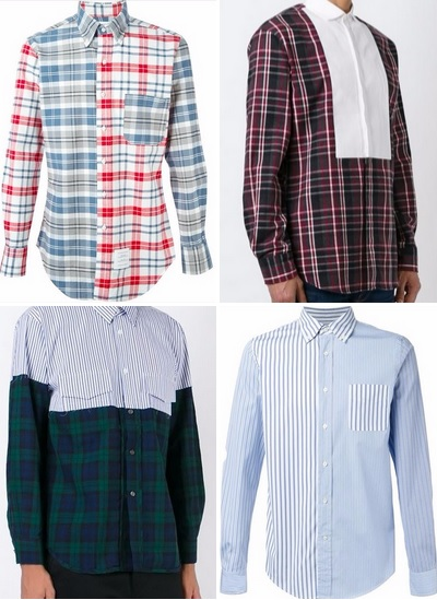 perfect shirts for men this autumn