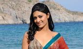 Mamtha mohandas hq pics in saree looking Circean hot sexy