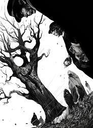 Ilustraciones de Nicolás de Lort