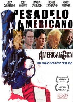 Pesadelo Americano Dublado