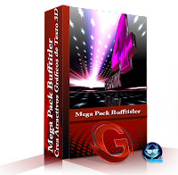 Mega Pack Blufftitler