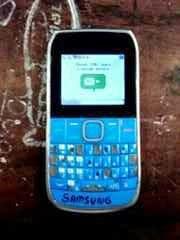 Samsung Galaxy Cross