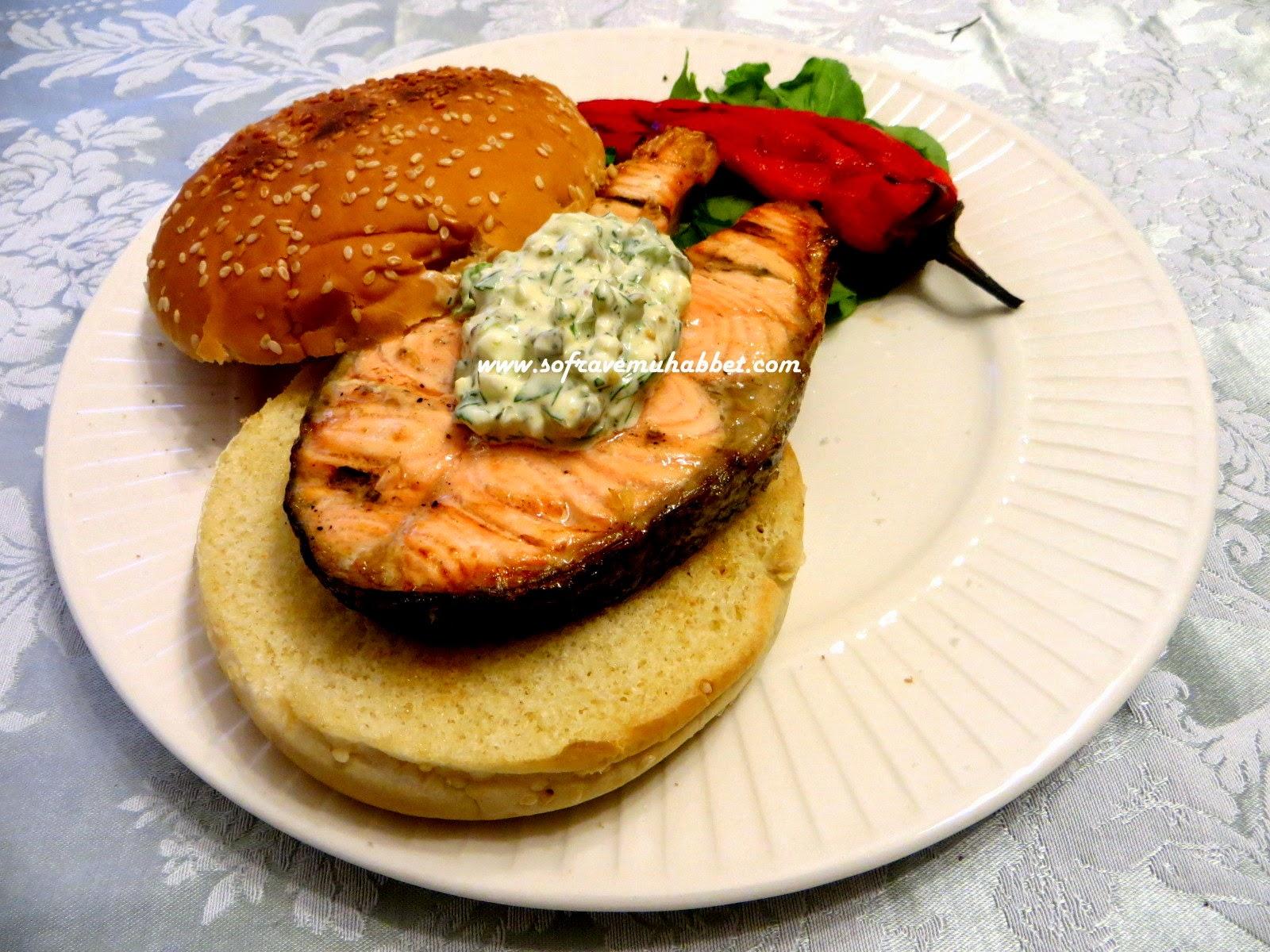 Fresh Salmon Tartare Recipe | Ina Garten | Food Network