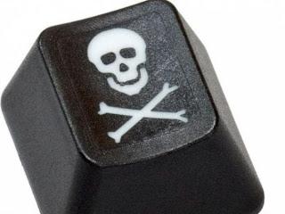 piratería, pirata, bajar películas, bajar libros, robar, ladrones