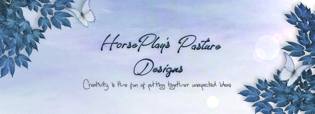 HorsePlay's Pasture Designs