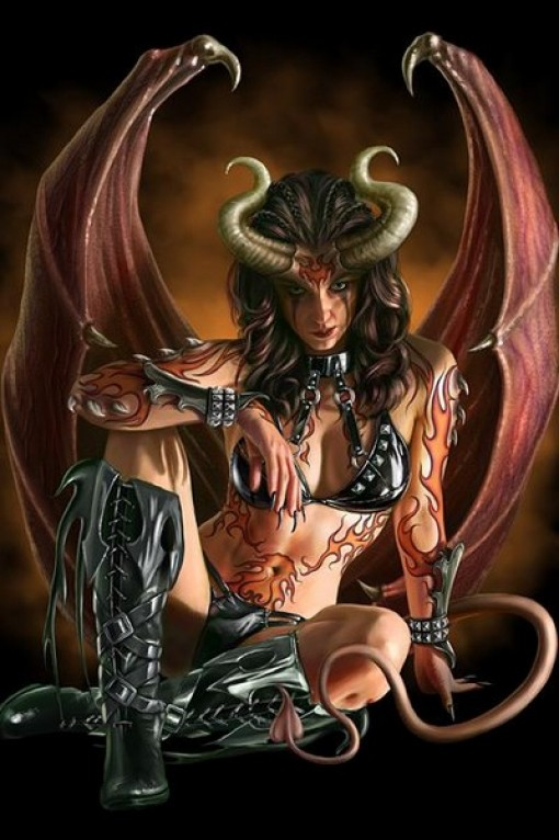 devil tattoos if you are looking for a devil tattoo does that mean you ...