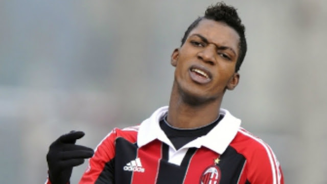 AC Milan to sue former academy star after Facebook profile reveals he is 28 not 19