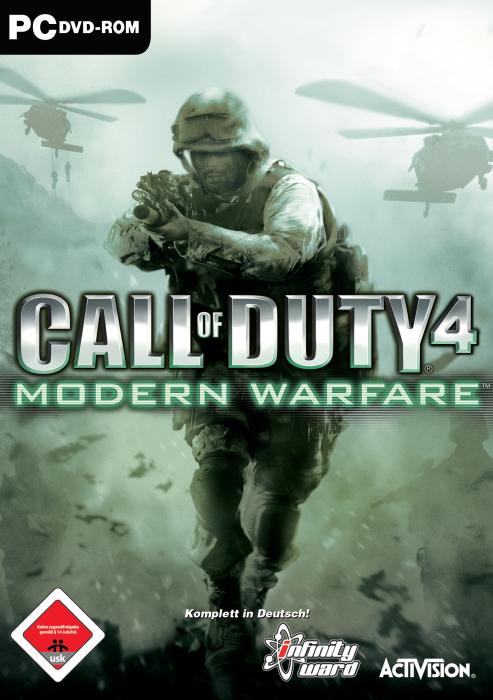 ��� ����� ��� call of duty4 mw ��� ���� ���� ����� ����