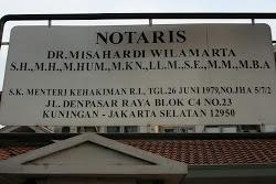 Notaris Paripurna
