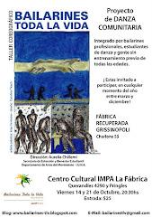 Centro Cultural IMPA - La Fábrica