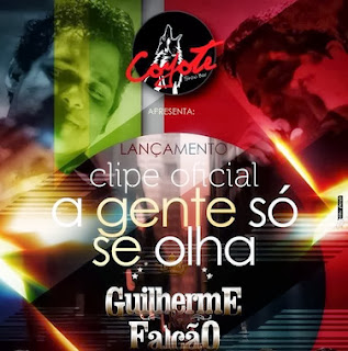 Guilherme e Falcão – A Gente só se Olha - Mp3 (2013)
