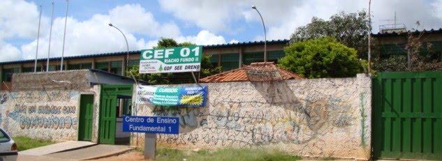 CEF 1 - Riacho Fundo 2