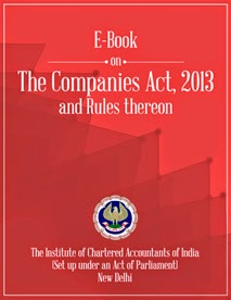 Download free e book the companies act 2013 by icai pages 575 the companies act 2013 is an important milestone in bringing the glory of indian business at par with international community the act intends to improve fandeluxe Images