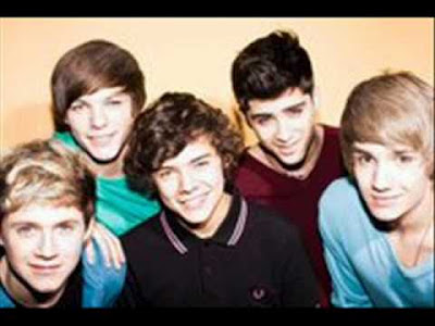 Lirik Lagu One Direction Forever Young