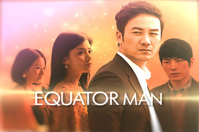 Equator Man on ABS-CBN's Kapamilya Gold