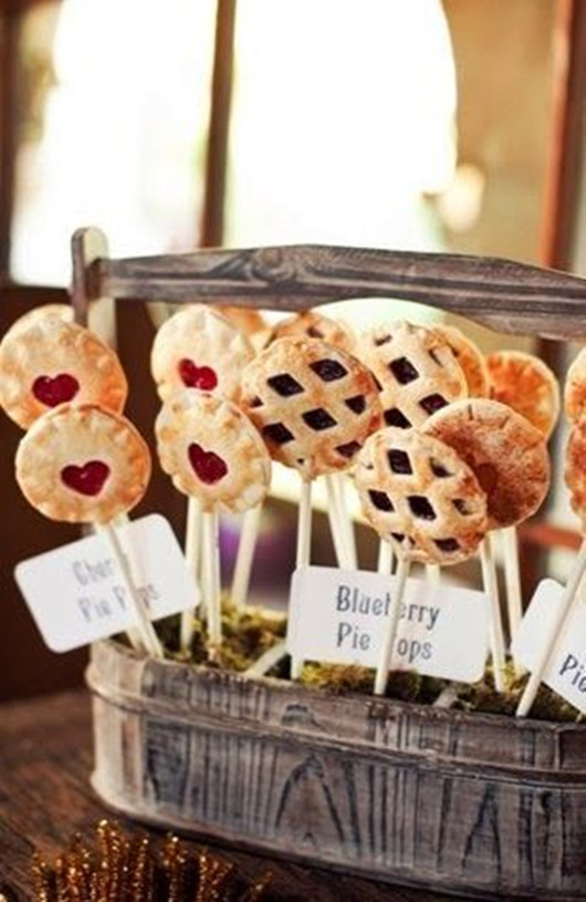 wedding ideas wedding  food trend