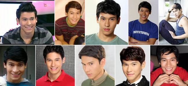 Ernest Lorenzo Velasquez Dee known as Enchong Dee Biography