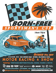 Born-Free Sportsman's Cup