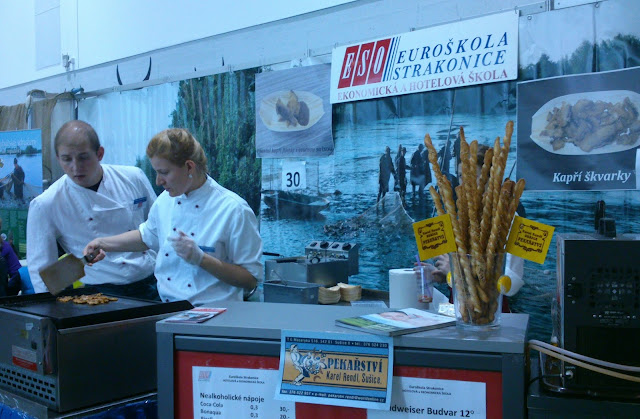 Gastrofest Ceske Budejovice