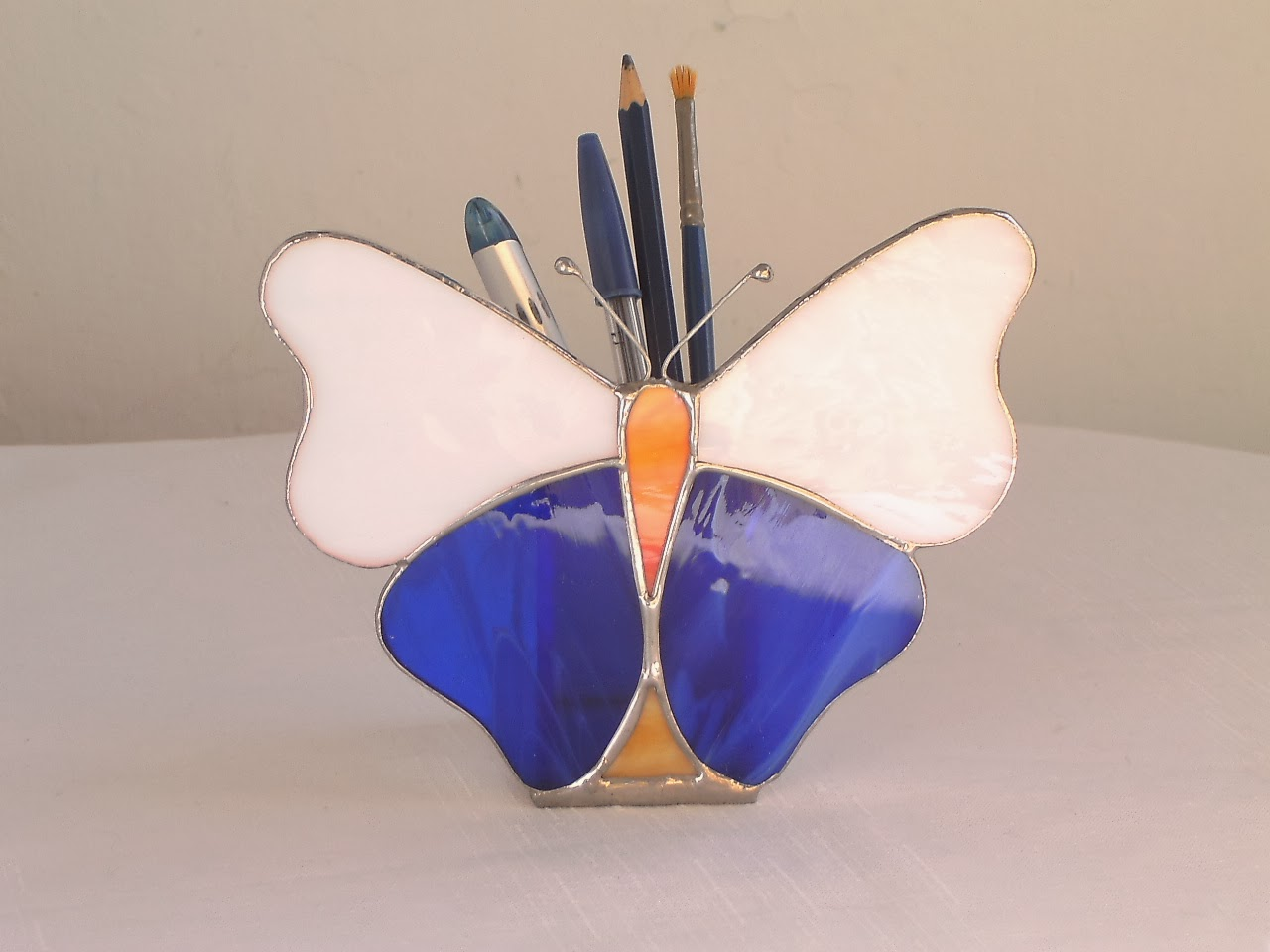 Lápicero de mariposa