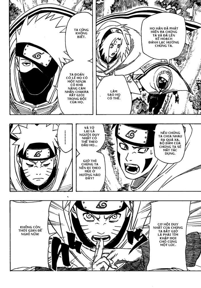 Naruto - Chapter 365 - Pic 13
