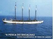 Navios  Bacalhoeiros de Viana do Castelo