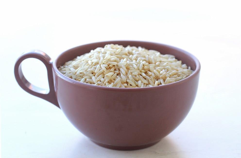 סלט אורז