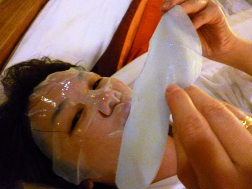 Asian massage near oceana