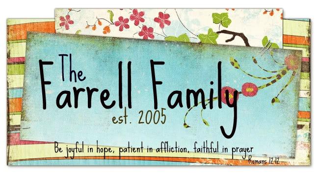 The Farrell Family