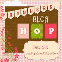 Banners Blog Hop