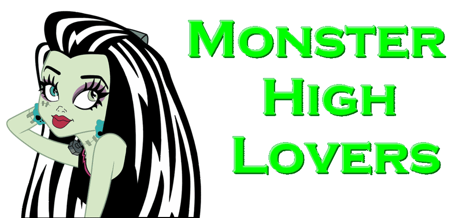 Monster High Lovers