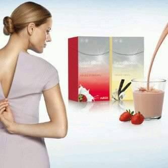 Diet Alami dan Sehat Ala Nutrishake Simple Biznet Oriflame..