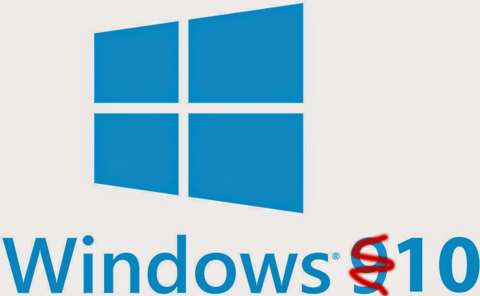 Alasan Microsoft Hapus Versi Windows 9